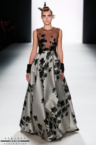 Irene Tuft - Berlin Fashion Week FW 2016 3