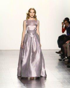 Irina Vitjaz Fall Collection at New York Fashion Week 15
