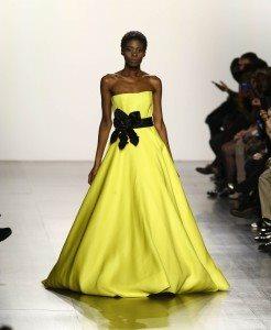 Irina Vitjaz Fall Collection at New York Fashion Week 23