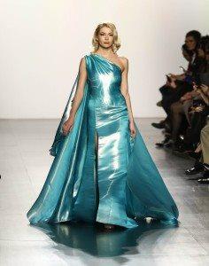 Irina Vitjaz Fall Collection at New York Fashion Week 37