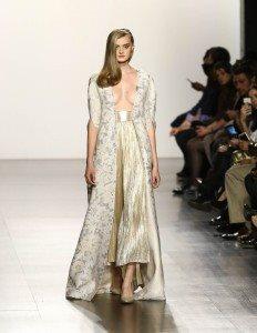 Irina Vitjaz Fall Collection at New York Fashion Week 47