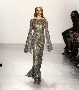 Irina Vitjaz Fall Collection at New York Fashion Week 51