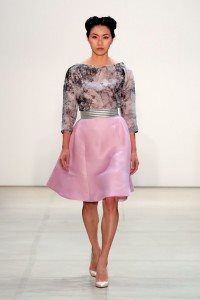 Irina Vitjaz Dazzles New York Fashion Week with her North American Debut Collection 29