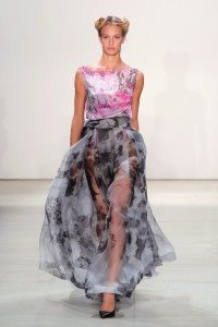 Irina Vitjaz Dazzles New York Fashion Week with her North American Debut Collection 7