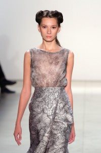 Irina Vitjaz Dazzles New York Fashion Week with her North American Debut Collection 47