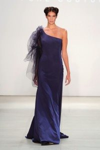 Irina Vitjaz Dazzles New York Fashion Week with her North American Debut Collection 43