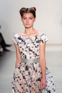 Irina Vitjaz Dazzles New York Fashion Week with her North American Debut Collection 39