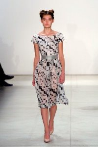 Irina Vitjaz Dazzles New York Fashion Week with her North American Debut Collection 15