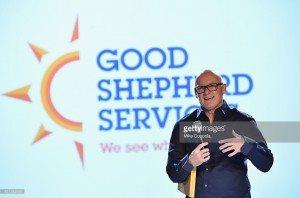 Isaac Mizrahi Hosts the Good Shepherd Services Spring Party 2016 7