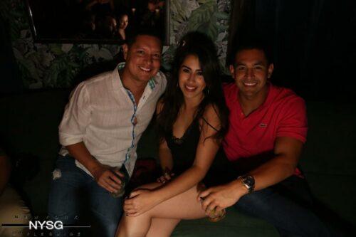Ron Barceló Cools Off Swim Miami with JADE and Karo Swim 79