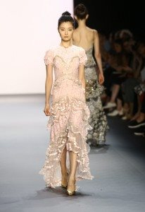 Jenny Packham Presents Spring Summer 2017 Collection 29