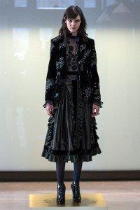 Jill Stuart Runway Show at New York Fashion Week Fall 2017 5