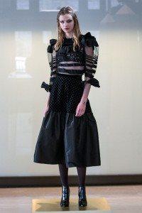 Jill Stuart Runway Show at New York Fashion Week Fall 2017 11