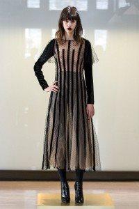 Jill Stuart Runway Show at New York Fashion Week Fall 2017 39