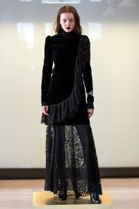Jill Stuart Runway Show at New York Fashion Week Fall 2017 45