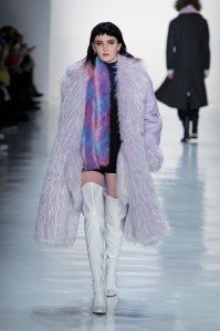 KIMMY. J's Fall Winter Collection from NYFW February 2017 47