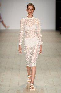 Karla Spetic Runway Show - Mercedes-Benz Fashion Week Australia 3