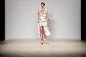 Karla Spetic Runway Show - Mercedes-Benz Fashion Week Australia 7