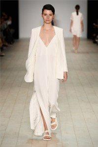 Karla Spetic Runway Show - Mercedes-Benz Fashion Week Australia 11