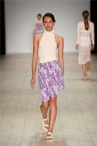 Karla Spetic Runway Show - Mercedes-Benz Fashion Week Australia 15