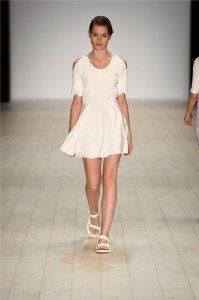 Karla Spetic Runway Show - Mercedes-Benz Fashion Week Australia 19