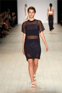 Karla Spetic Runway Show - Mercedes-Benz Fashion Week Australia 23