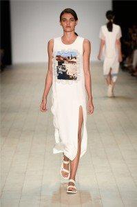Karla Spetic Runway Show - Mercedes-Benz Fashion Week Australia 31
