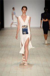 Karla Spetic Runway Show - Mercedes-Benz Fashion Week Australia 35