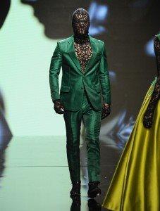 Kenneth Barlis Runway Show at Los Angeles Fashion Week 41
