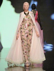 Kenneth Barlis Runway Show at Los Angeles Fashion Week 39