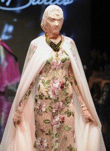 Kenneth Barlis Runway Show at Los Angeles Fashion Week 35