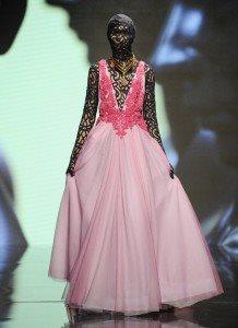 Kenneth Barlis Runway Show at Los Angeles Fashion Week 31