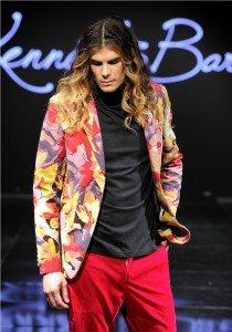 Kenneth Barlis - Art Hearts Los Angeles Fashion Week Day 1 49