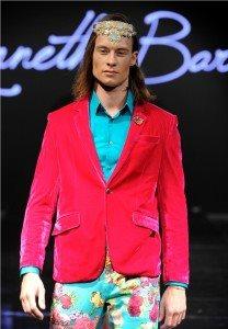 Kenneth Barlis - Art Hearts Los Angeles Fashion Week Day 1 39