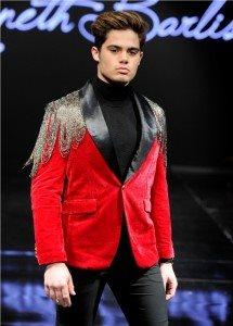 Kenneth Barlis - Art Hearts Los Angeles Fashion Week Day 1 35