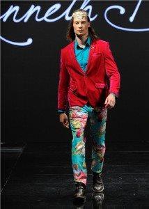 Kenneth Barlis - Art Hearts Los Angeles Fashion Week Day 1 9