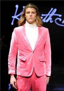 Kenneth Barlis - Art Hearts Los Angeles Fashion Week Day 1 7