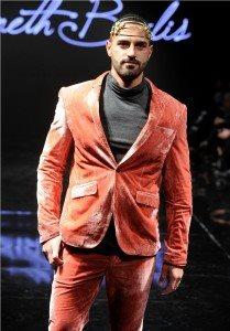 Kenneth Barlis - Art Hearts Los Angeles Fashion Week Day 1 5