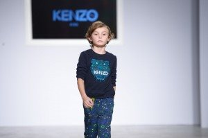 Kenzo Fashion Show 2016 43