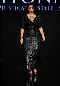 Kiyonna Clothing Plus Size Model Runway Show- Art Hearts LA Day 3 15