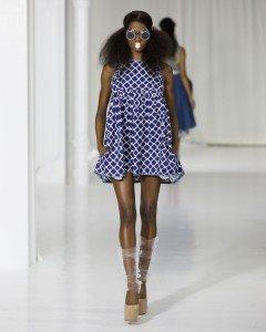 Kreyol AMCONYC Fashion Week FW 2016 7