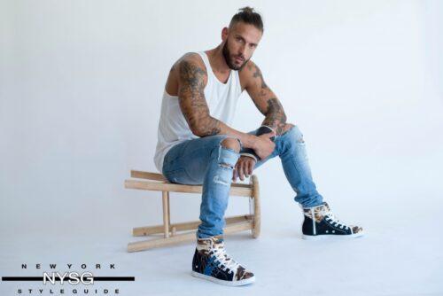 Kruzin Footwear 41