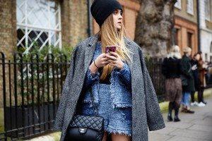 London Fashion Week Street Style AW 2016 7