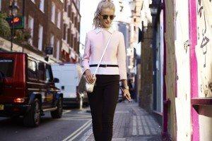London Fashion Week Street Style AW 2016 39