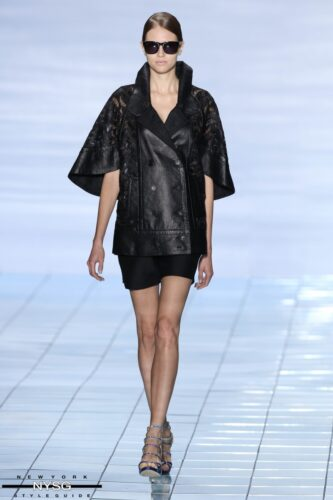 LIE SANGBONG Spring-Summer 2015 Collection Show 55