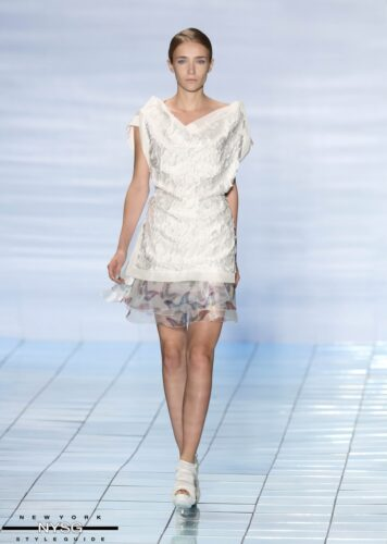 LIE SANGBONG Spring-Summer 2015 Collection Show 47