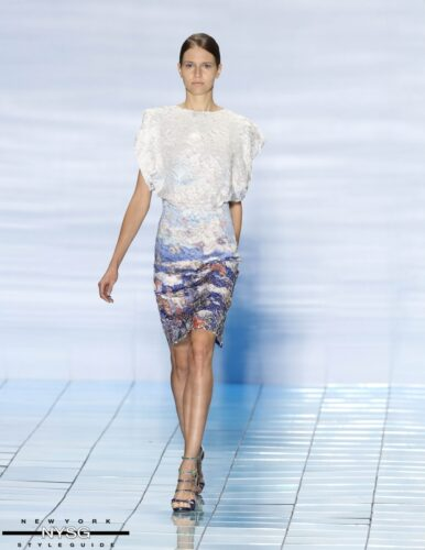 LIE SANGBONG Spring-Summer 2015 Collection Show 23