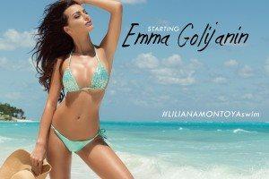 Liliana Montoya SS16 23