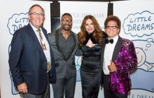 2nd Annual Little Dreams Foundation Benefit Gala 45