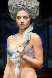 Liviara at Art Hearts Fashion New York Fashion Week 55